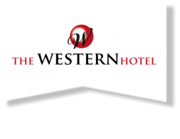 The Western Hotel Galway, Galway City Centre Hotel, boutique Galway city centre hotel beside Eyre Square