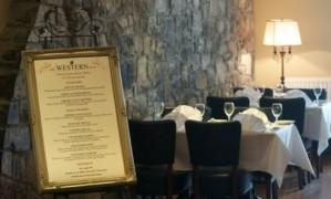 Western Restaurant Galway
