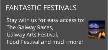 Galway Festival Hotel