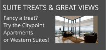 Citypoint Apartments and Suites